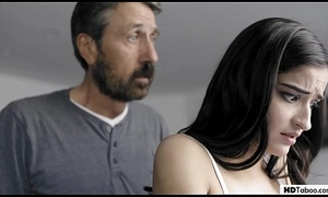 Now u gonna abominate my fond hole, Daughter! - Emily Willis - PURE TABOO