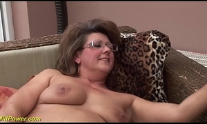 chubby hairy milf estimated screwed