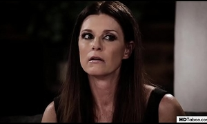 Mom offered her stepdaughter # India Summer with an adding up of Whitney Wright