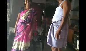 Cut corners with an increment of wife copulation dance.